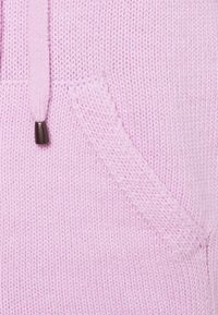 Marks & Spencer London - RP RIB HOODY - Svetr - lilac - 2
