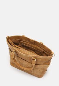 Desigual - BOLS LYRICS HOLLYWOOD SET - Handbag - camel - 2