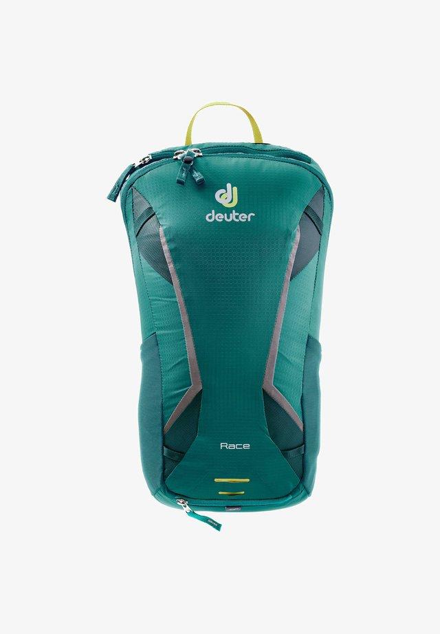 RACE  - Backpack - grün