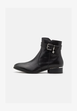 FLY - Classic ankle boots - black