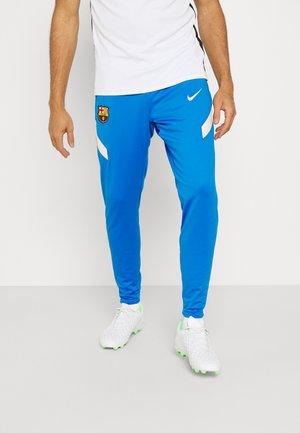 FC BARCELONA PANT - Article de supporter - soar/pale ivory/pale ivory