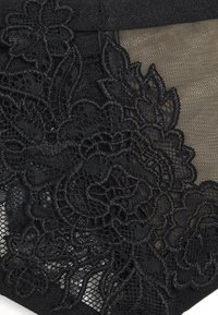 Ann Summers - SENSUAL SIREN BELT - Suspenders - black/shell - 2