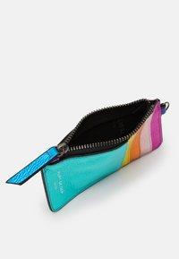 Kurt Geiger London - CARD HOLDER STRAP - Peněženka - multi-coloured - 2