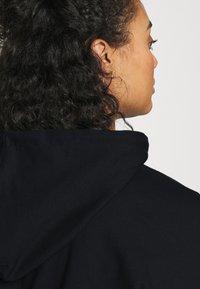 Vero Moda Curve - VMOCTAVIA DRESS - Day dress - black - 3