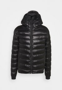 MIGUEL - Light jacket - black