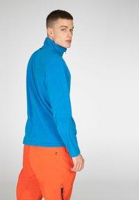 Protest - PERFECTO  - Fleece jumper - marlin blue - 2