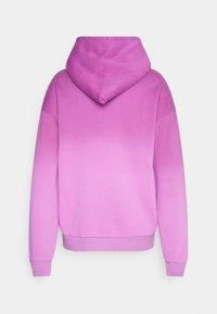 Grimey - FRENZY GRADIENT HOODIE UNISEX  - Sweatshirt - purple - 6