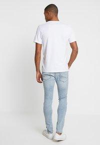 Jack & Jones - JJILIAM JJORIGINAL - Jeans Skinny Fit - blue denim - 2
