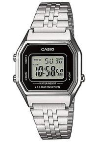 Casio - LA680WEA-1EF - Digital watch - silberfarben - 0