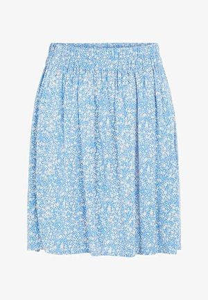 PCNYA  - A-line skirt - regatta