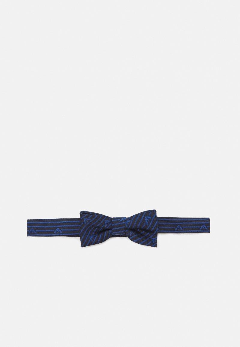 Emporio Armani - Bow tie - dark blue