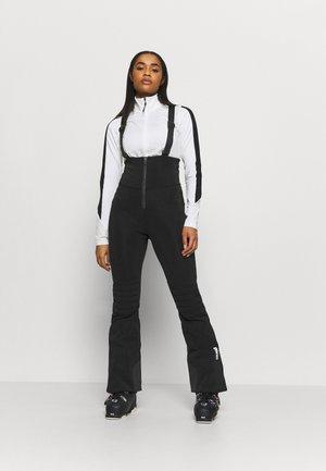 LADIES  - Snow pants - black