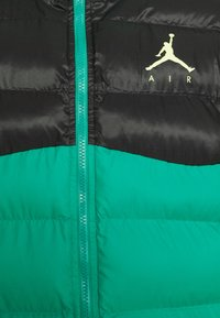 Jordan - JUMPMAN AIR PUFFER - Winter jacket - neptune green - 3