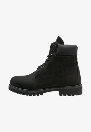 "6"" PREMIUM - Winter boots - black"