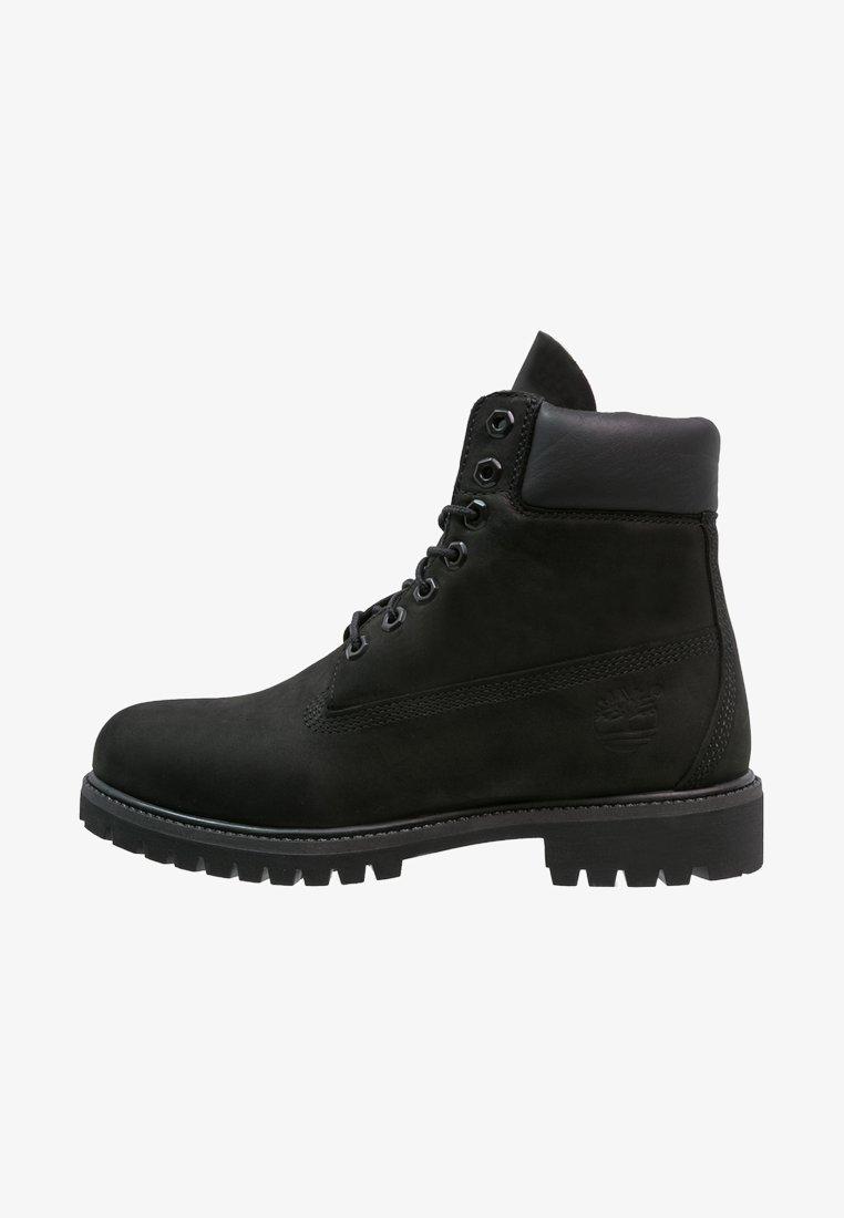 Timberland - 6 INCH PREMIUM - Winter boots - black