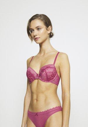 LIANNE GEO FLORAL  - Bøyle-BH - pink