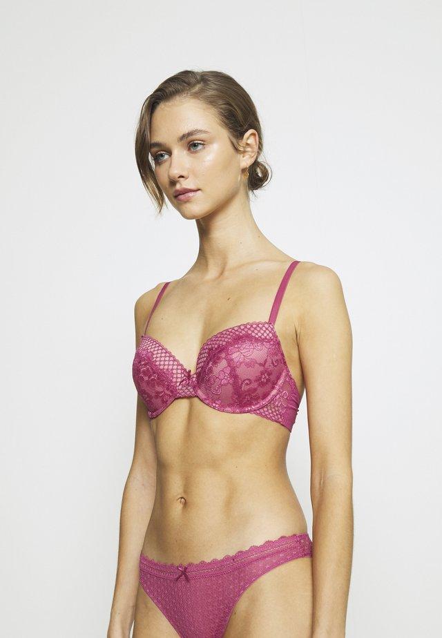 LIANNE GEO FLORAL  - Soutien-gorge à armatures - pink