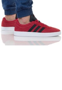 adidas Originals - Sports shoes - red, white - 1