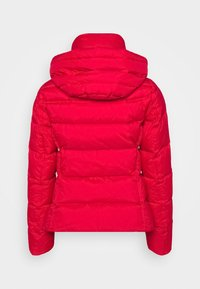 Tommy Hilfiger - GLOBAL STRIPE - Doudoune - primary red - 8