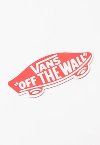 Vans - OLD SKOOL UNISEX - Matalavartiset tennarit - pewter/true white - 5