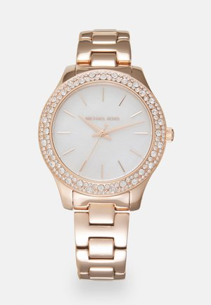 LILIANE - Hodinky - rose gold-coloured