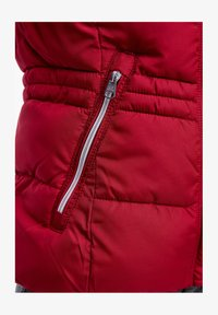 QS by s.Oliver - Winter jacket - brick red - 6