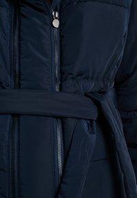 Esprit Maternity - JACKET - Kurtka zimowa - night blue - 7