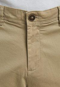 Jack & Jones - Shorts - khaki - 4