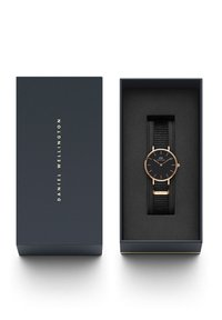 Daniel Wellington - PETITE CORNWALL 28MM - Watch - gold - 1