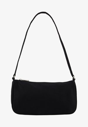 DIANA BAG - Bolso de mano - black