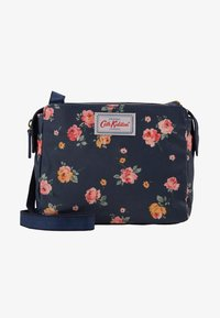 Cath Kidston - MINI BUSY BAG UPDATE - Umhängetasche - navy - 5