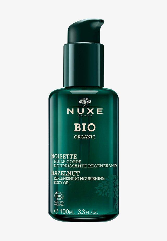 ORGANIC REPLENISHING NOURISHING BODY OIL - Body oil - -