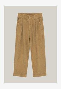 Brava Fabrics - Trousers - brown - 2