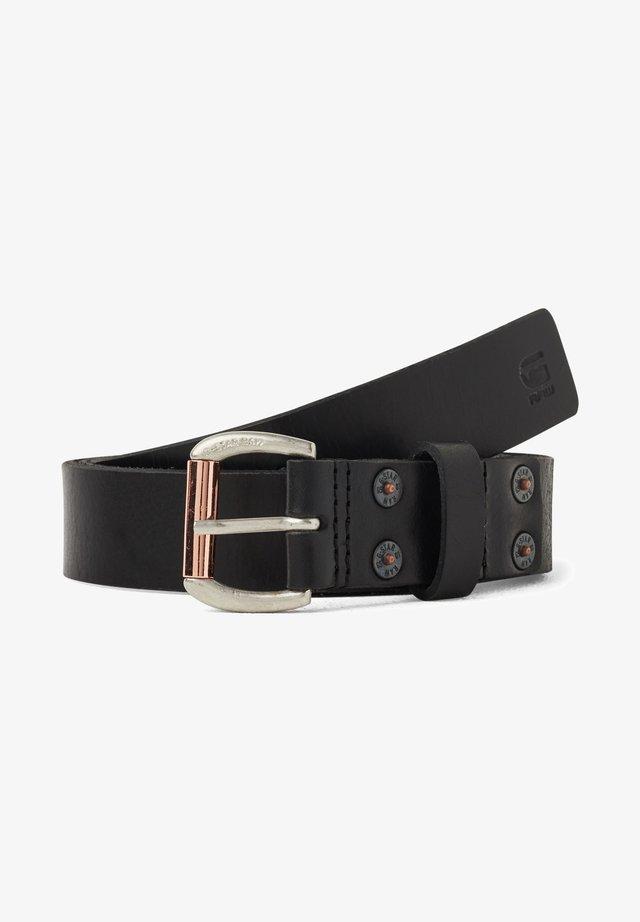 SMALL DAST  - Cintura - black