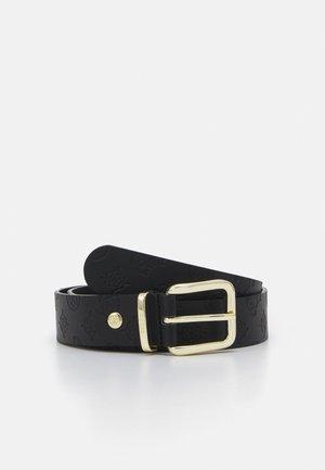 DAYANE ADJUST PANT DAYANE ADJUST PANT BELT - Belt - black