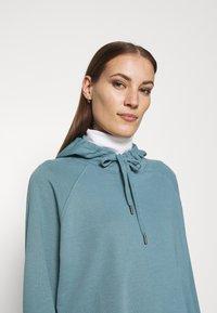 CALANDO - Sweatshirt - blue - 3