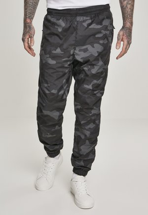 TRACK PANTS - Pantalon de survêtement - darkcamo