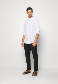Selected Homme - Košile - white - 1