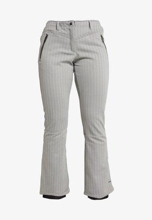 JILIA ALLOVER - Snow pants - weiß