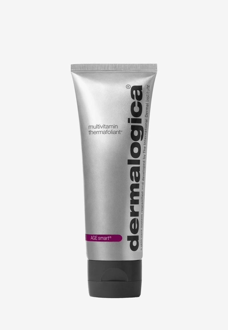 Dermalogica - MULTIVITAMIN THERMAFOLIANT  - Face scrub - -