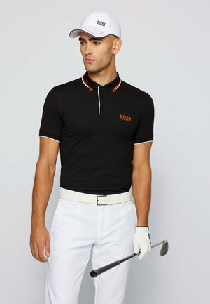 PADDY PRO - Polo shirt - anthracite