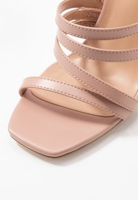 Even&Odd - High heeled sandals - nude - 2