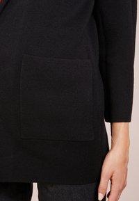 J.CREW - SOPHIE OPEN FRONT - Blazer - black - 3