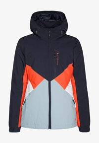 Protest - KELIS - Snowboardjacke - space blue - 7