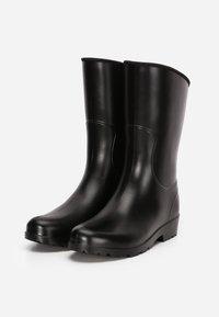 Ladeheid - Regenlaarzen - black - 3