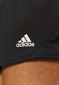 adidas Performance - RUN IT - Urheilushortsit - black - 6