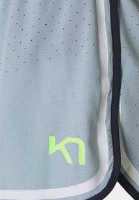Kari Traa - ELISA SHORTS - Sports shorts - misty - 2
