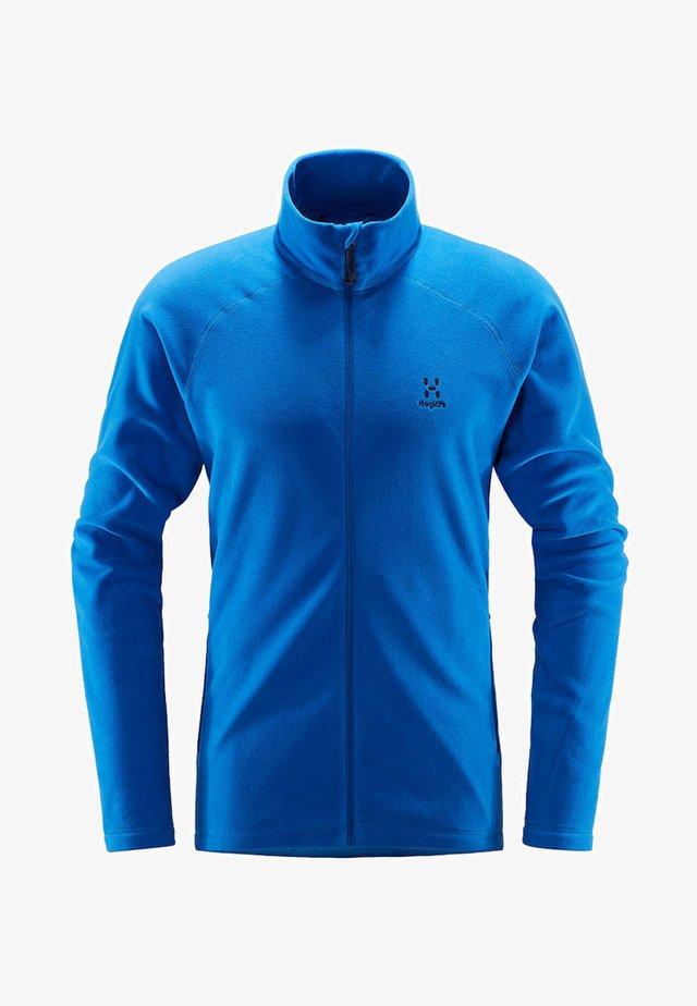 ASTRO - Fleece jacket - storm blue