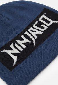 LEGO Wear - HAT UNISEX - Mössa - dark blue - 2