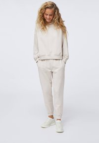 OYSHO - Sweater - beige - 1